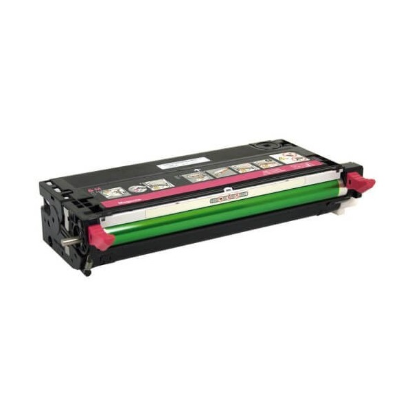 Xerox Phaser 6180 Magenta Toner 113R00724 Compatible
