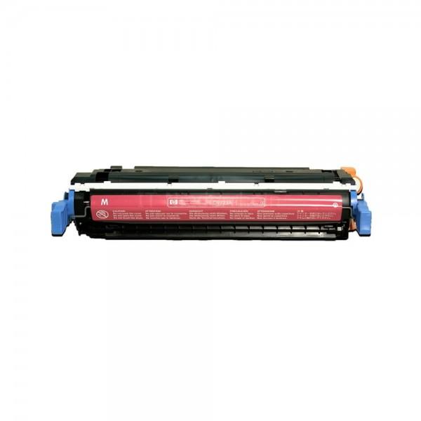 HP C9723A Magenta 641A Compatible Toner