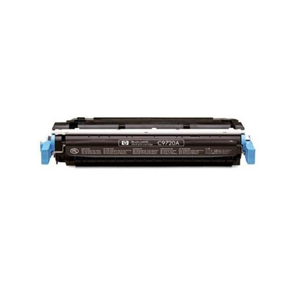 HP C9720A Black 641A Compatible Toner