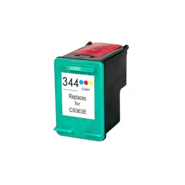 HP 344 Color C9363E Ink Cartridge Compatible