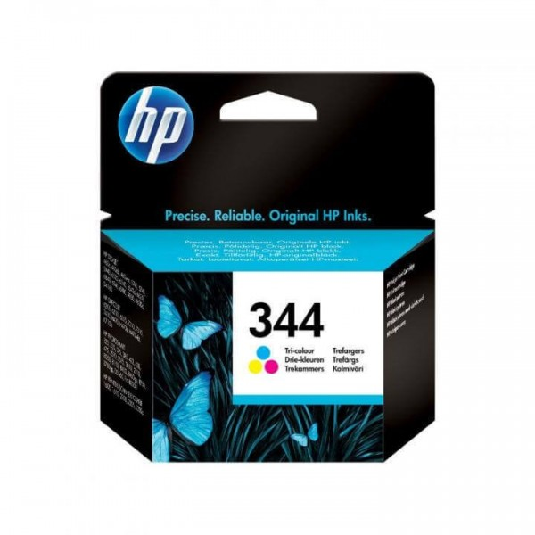 HP 344 Original Color Ink Cartridge C9363E