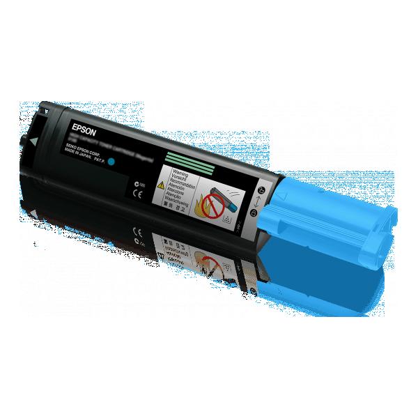 Epson C1100 Blue Compatible Toner C13S050189