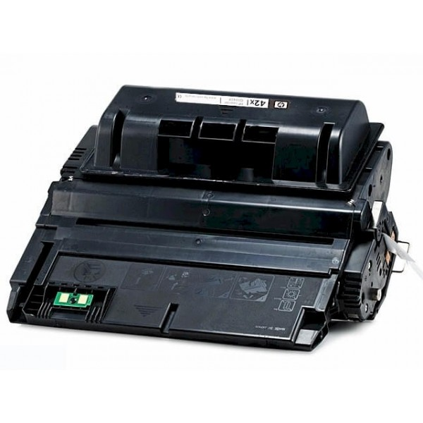HP Q5942X Black Compatible Toner