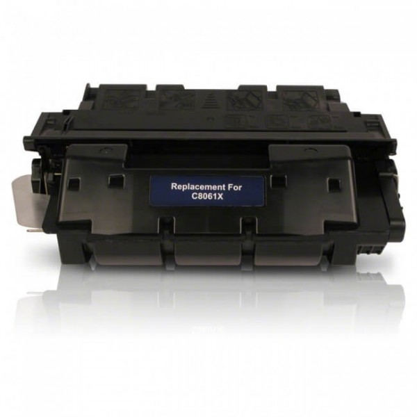 HP C8061X Black Compatible Toner