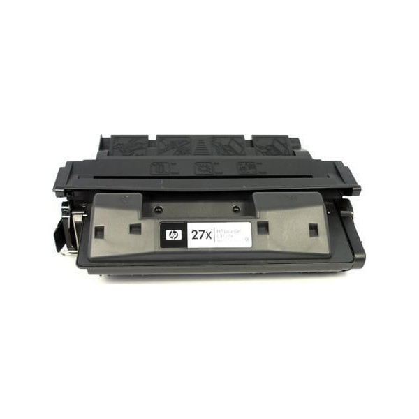HP C4127X Black Compatible Toner