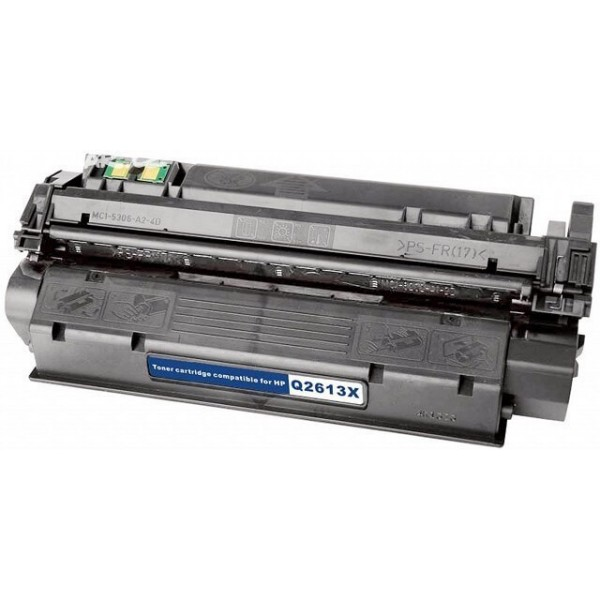 HP Q2613X Black Compatible Toner