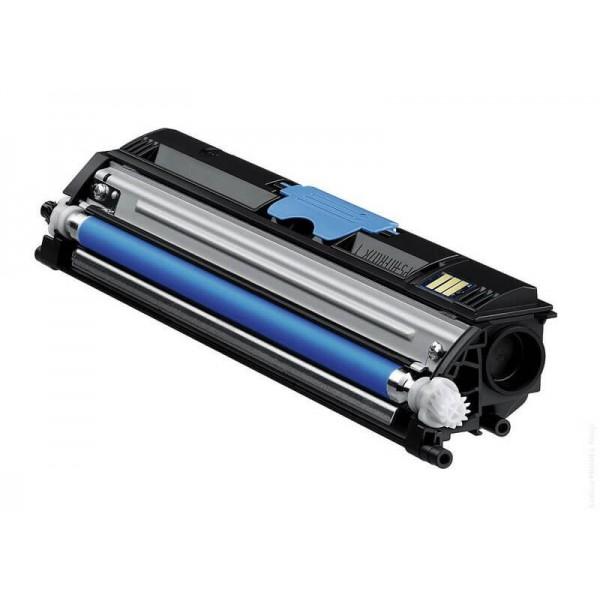 Compatible Toner Konica Minolta MC1600W Blue A0V30HH