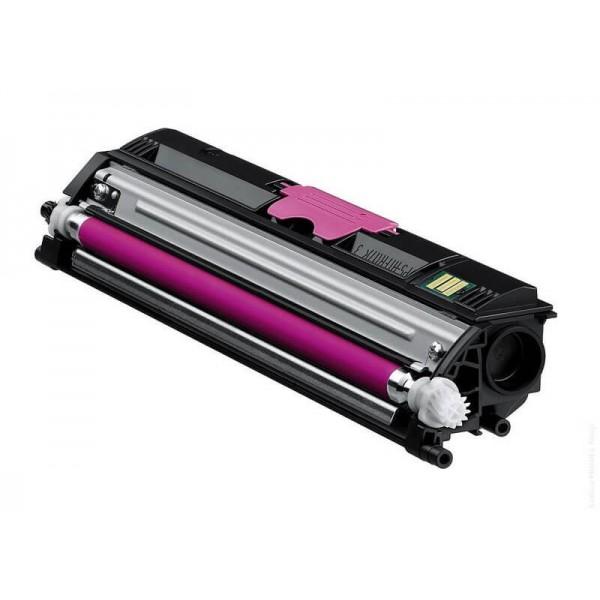 Compatible Toner Konica Minolta MC1600W Magenta A0V30CH