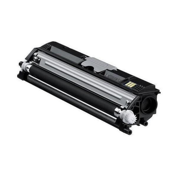Compatible Toner Konica Minolta MC1600W Black A0V301H