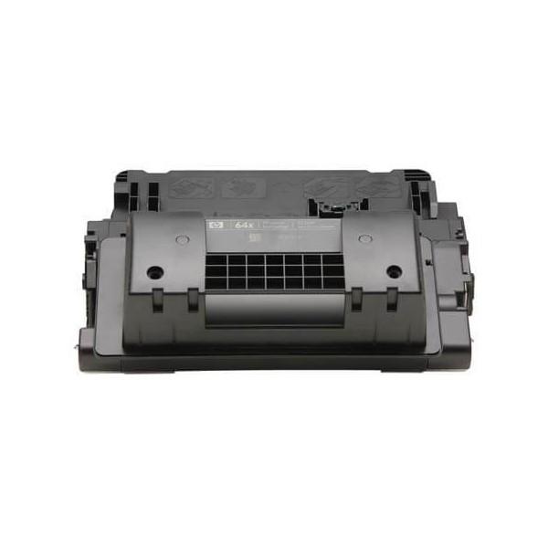 HP CC364X Black Compatible Toner