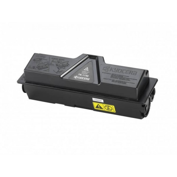 Compatible Toner Kyocera TK1140 Black High Capacity