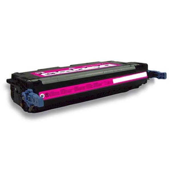 HP Q7563A Magenta Compatible Toner