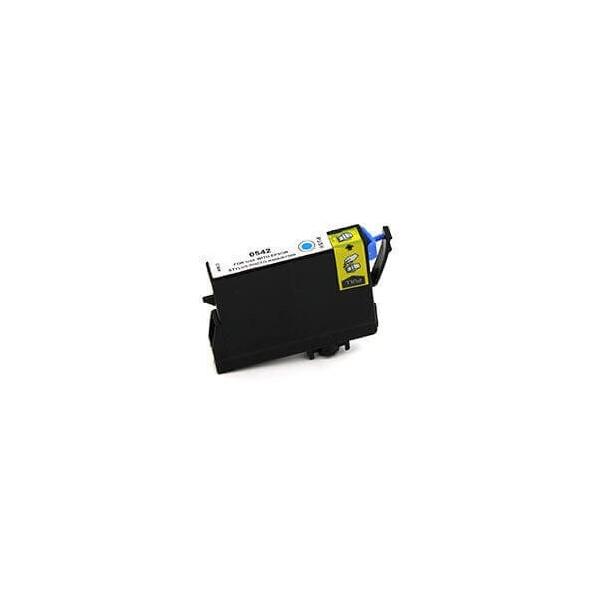 Ink Cartridge Epson T0542 Blue C13T05424020 Compatible