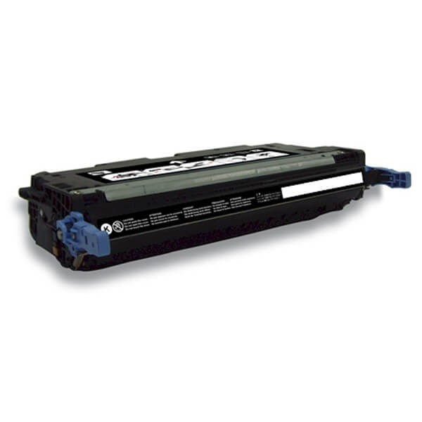 HP Q7560A Black Compatible Toner