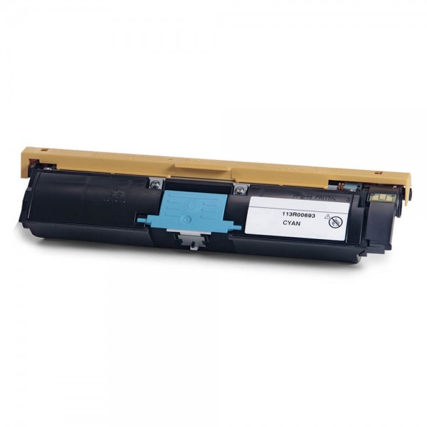 Xerox Phaser 6120 Blue Compatible Toner 113R00693