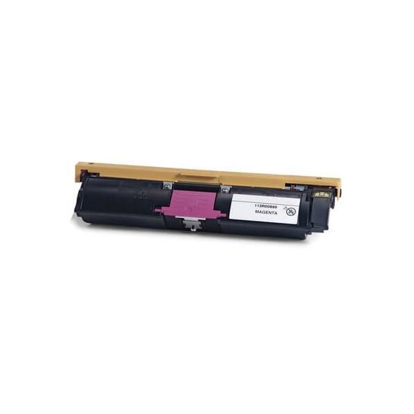 Xerox Phaser 6120 Magenta Compatible Toner 113R00695