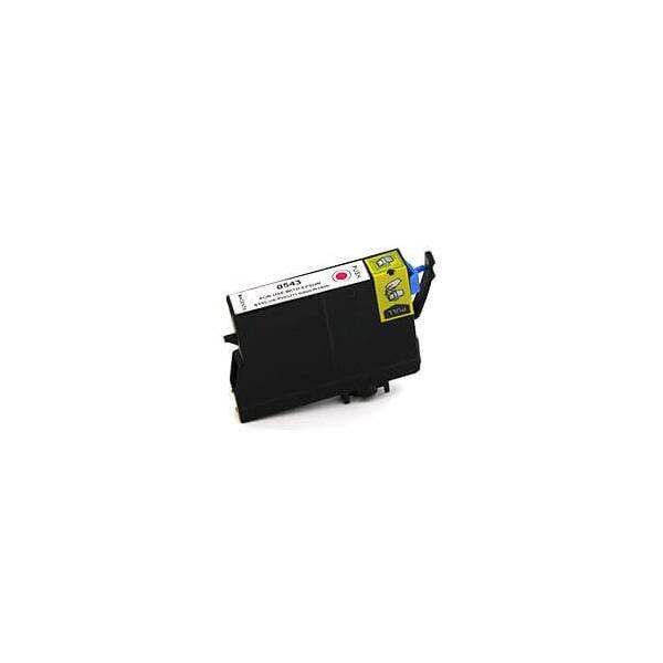 Ink Cartridge Epson T0543 Magenta C13T05434020 Compatible
