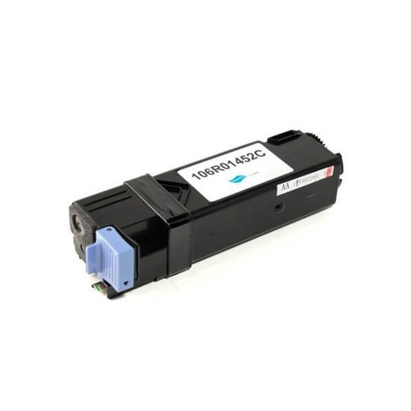 Compatible Toner Xerox Phaser 6128 Blue 106R01452
