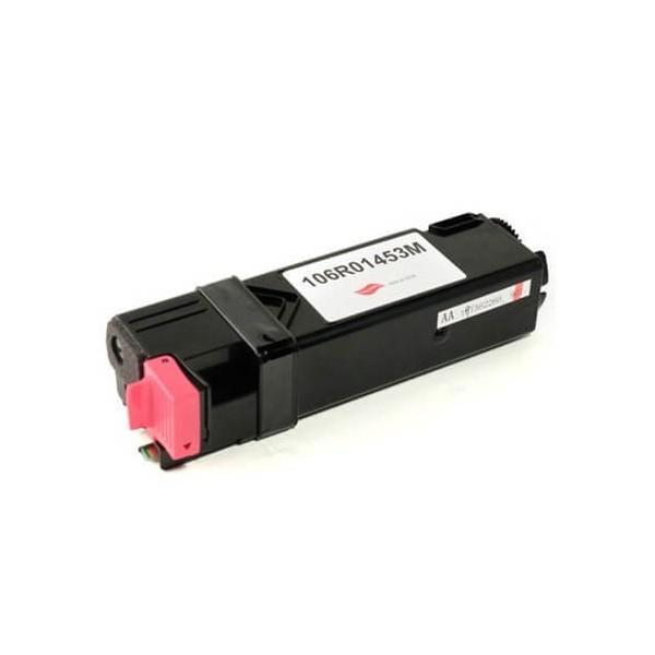 Compatible Toner Xerox Phaser 6128 Magenta 106R01453