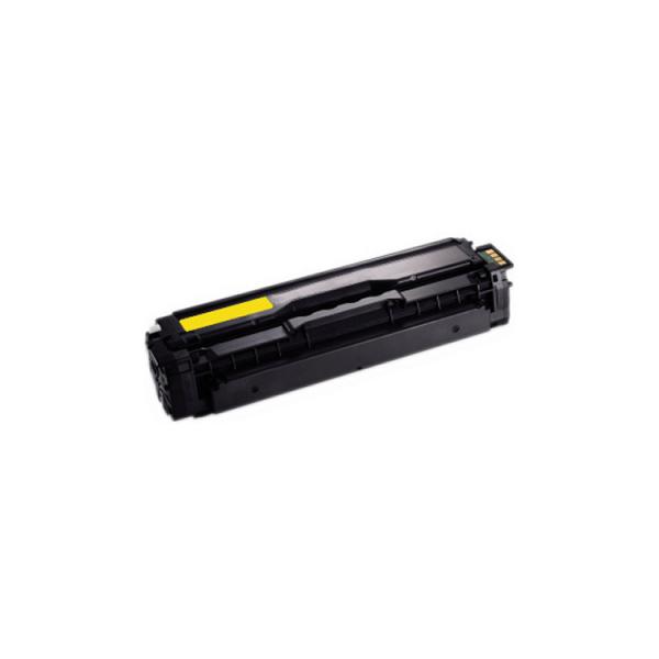 Compatible Toner Samsung CLP-415 Yellow CLT-Y504S / ELS