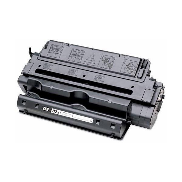 HP C4182X Compatible Black Toner