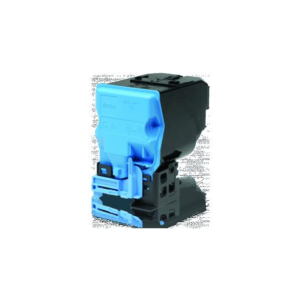 Compatible Toner Epson CX37 Blue S050592