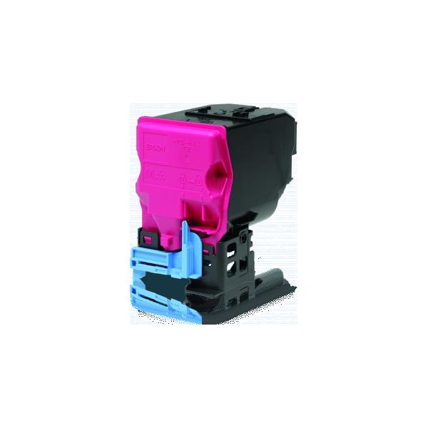 Compatible Toner Epson CX37 Magenta S050591