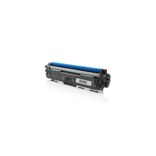 Brother TN245 Blue Compatible Toner