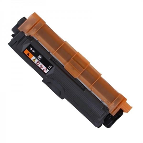 Brother TN241 Black Compatible Toner