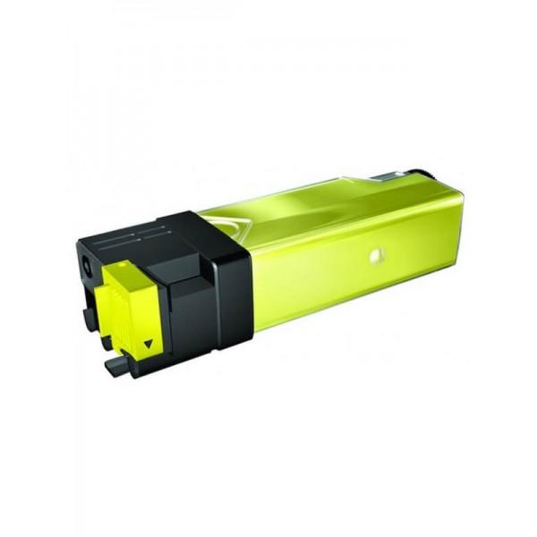 Compatible Toner Xerox Phaser 6130 Yellow 106R01280