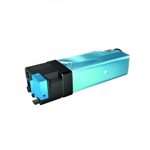 Compatible Toner Cartridge Xerox Phaser 6130 Blue 106R01278