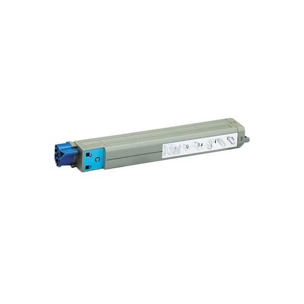 Compatible Toner Oki C9850 Blue 42918915