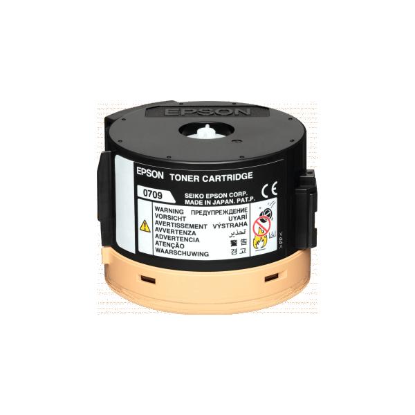 Compatible Toner Epson M200 Black S050709