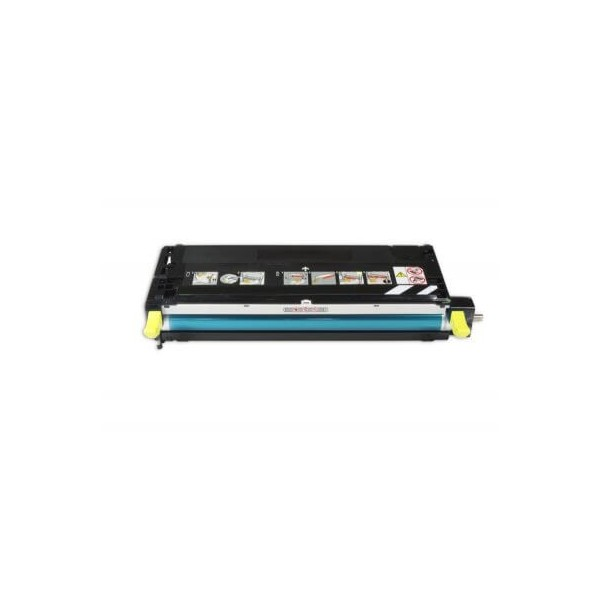Lexmark X560 Yellow Toner 0X560H2YG Compatible