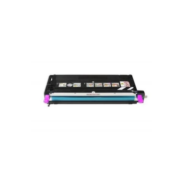 Lexmark X560 Magenta Toner 0X560H2MG Compatible
