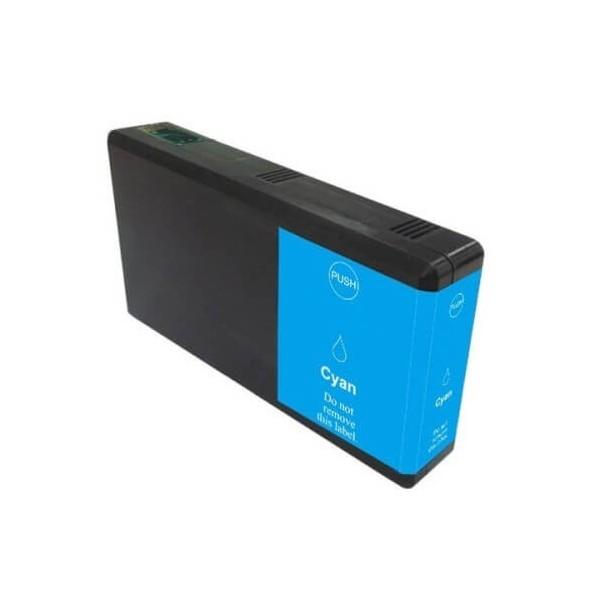 Ink Cartridge Epson T7032 Blue C13T70324010 Compatible
