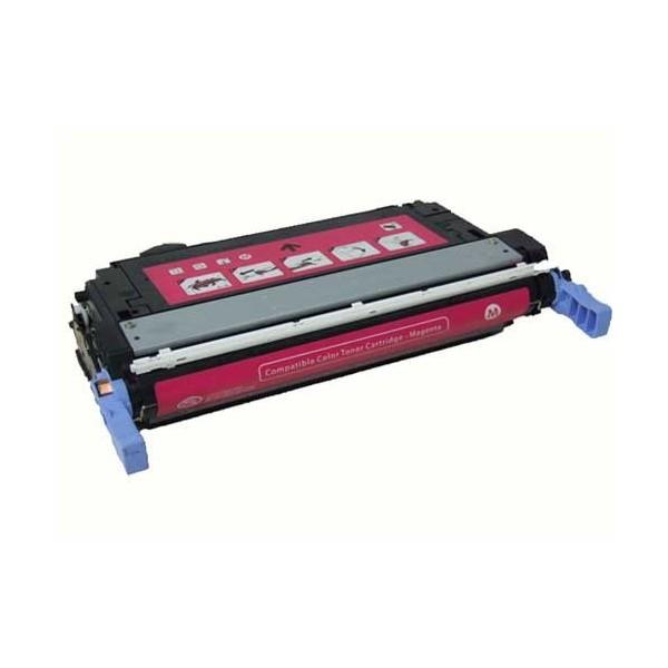 HP CB403A Magenta 642A Compatible Toner
