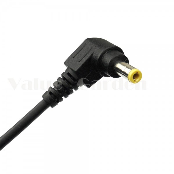 Charger Toshiba 19V 3.42A 5.5x2.5 65W Compatible