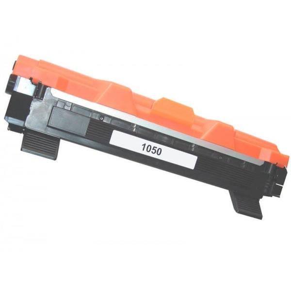 Brother TN1050 Black Compatible Toner