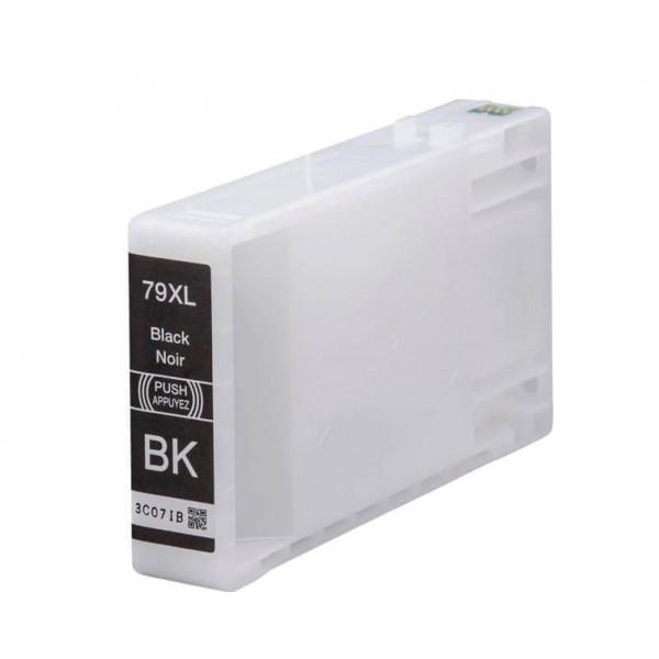 Epson T79XL Black Ink Cartridge C13T79014010 Compatible