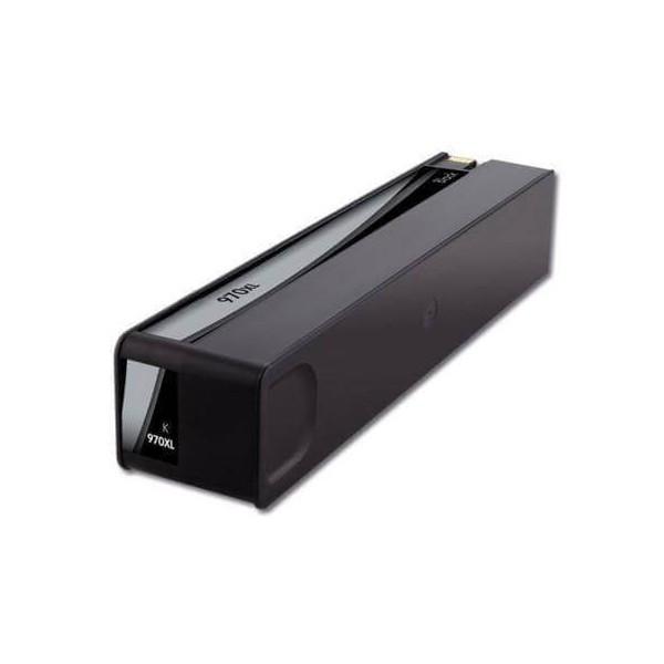 HP 970 XL Black Compatible Ink Cartridge CN625A