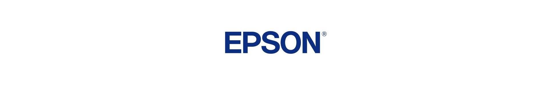 Toners Originais Epson